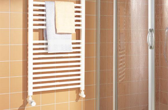 Radiatori per bagno: un design moderno per il riscaldamento del ...