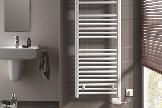 radiateur electrique d appoint salle de bain conceptions. Black Bedroom Furniture Sets. Home Design Ideas