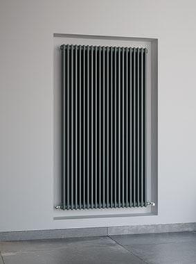 Radiatori tubolari: robusti e con una versatilità unica ...
